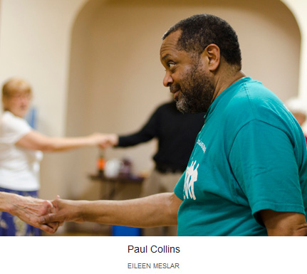 Paul Collins - Ethnic Dance Chicago - Best of Chicago 2013 - Sports & Recreation - Chicago Reader